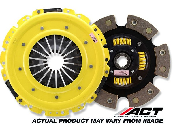 ACT Race 6 Puck Sprung Clutch Kit Genesis Coupe 2.0T