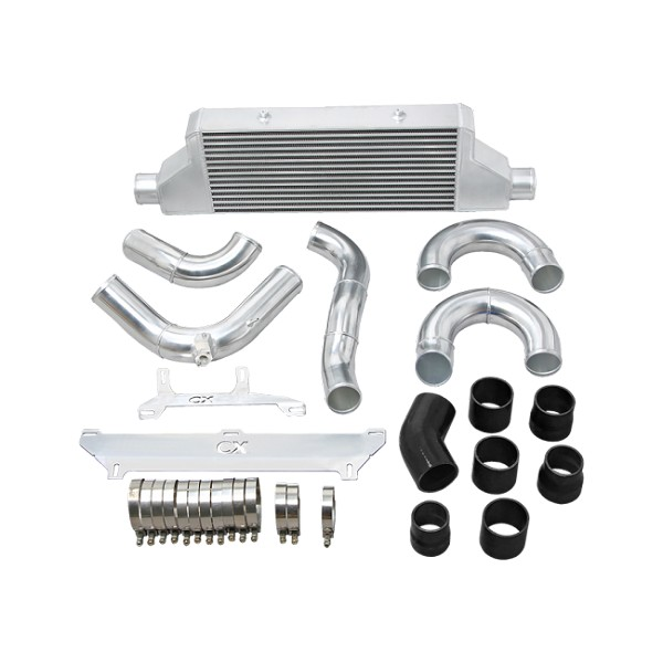 CX Racing  Intercooler + Piping Kit For 2018+ Kia Stinger 3.3