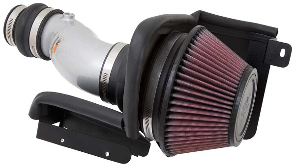 Hyundai Veloster 1.6L K&N Typhoon Cold Air Intake NON-TURBO