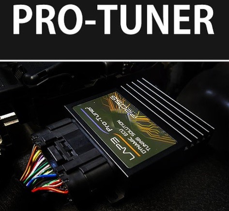 LAP3 Pro-Tuner - 3 3T-GDI (Stinger & G70)