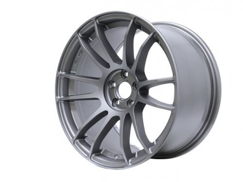 Gram Lights 57XTREME 18x9.5 +22 ; 18x10.5 +22 (Matte Graphite)